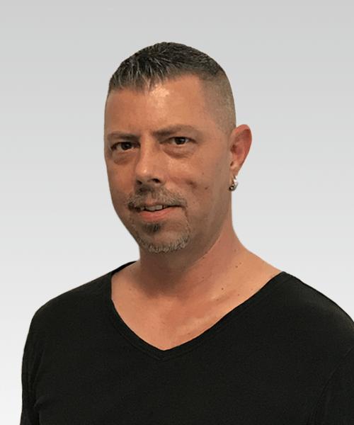 Ronald Vetter