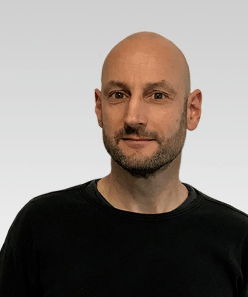 Christoph Katte
